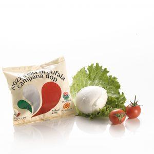 Mozzarella di Bufala Campana PDO